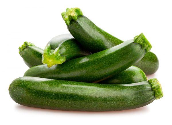 zucchine scure siciliane