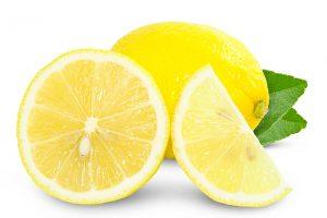 Limoni siciliani